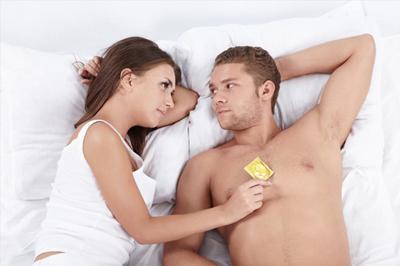 Wat-condom