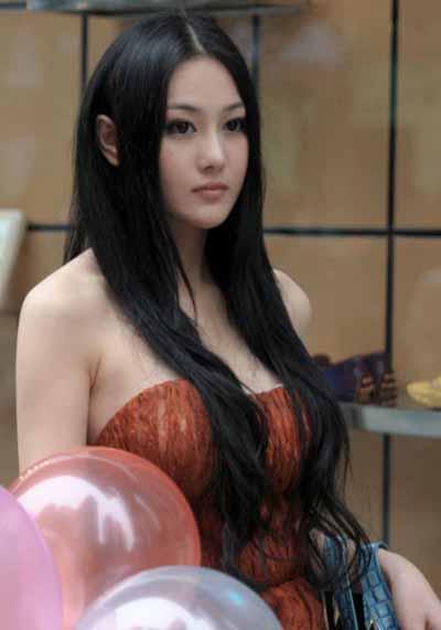 Wat Zhang-xing-yu-chinese-hot-girl_17