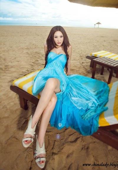 Wat Jialin Liu - Chinese model (3)